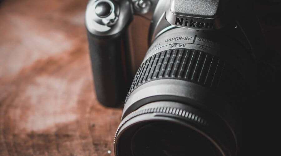 blog 60 - How to Become a Professional Photographer
